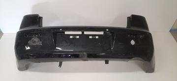Mitsubishi lancer 8 07- седан бампер задний, фото