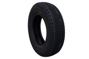 Новая шина 165 r13c triangle диск колесо прицепы!, фото