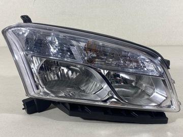 Chevrolet trax 12- фара правая рефлектор обычная европа, фото