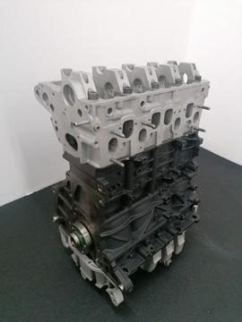 Двигатель vw audi seat skoda 2.0 tdi 8v 140km, фото