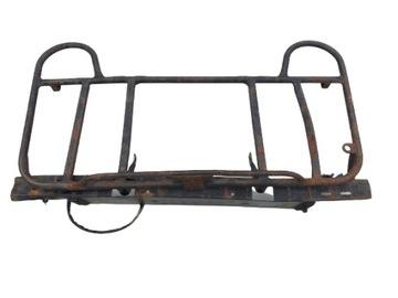 Багажник стелаж yamaha bruin 250, фото