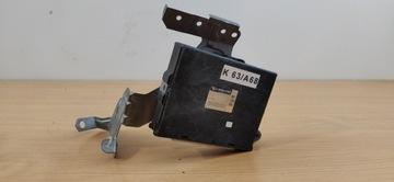 Компьютер двигателя контроллер блок daihatsu yrv 1.3, фото