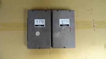 Контроллер vic 2 vic 3 daf 85 105 европа 5 106 европа 6, фото