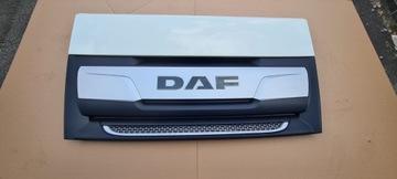 Капот daf xf 106 рестайлинг 2800netto, фото