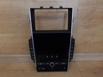Infiniti q50 q60 дисплей панель магнитолы, фото