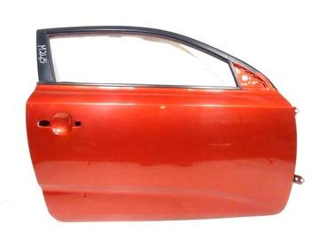 M245 дверь правая передняя kia pro ceed 1 3-дверный 2007 - 2009, фото