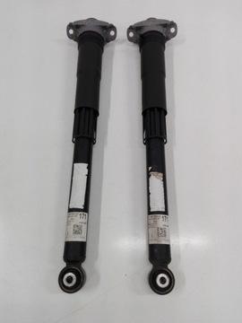 Vw golf 7 амортизатор задний правый задний левый, фото