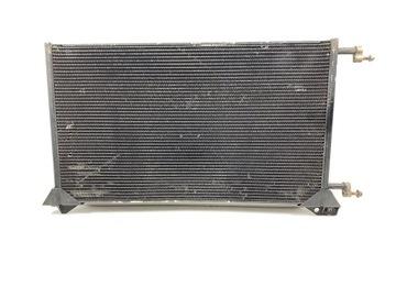 Silverado sierra конденсатор радиатор кондиционера, фото