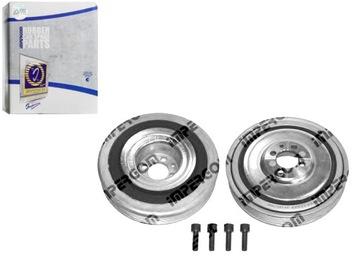 Шкив коленвала alfa romeo 159 1.9 jtdm 8v (939), фото