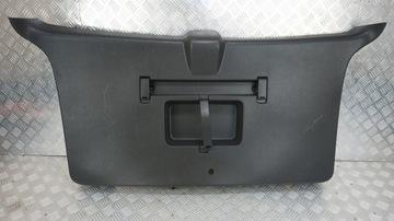 Opel zafira b карта крышки багажника 13131334, фото