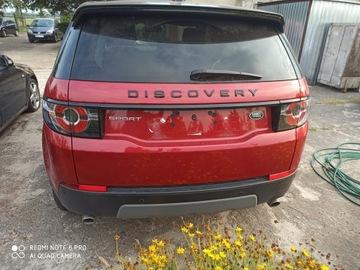 Крышка discovery 5 sport l550, фото