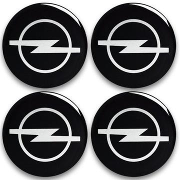 Значки эмблемы на диски до opel 62mm 4шт, фото