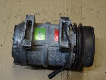 Trooper компрессор кондиционера 3, 0 dti, фото