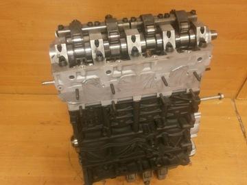 Двигатель bls bsu 1. 9tdi 105km vw skoda регенерировать, фото