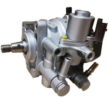 Насос высокого давления (инжекционный насос 9651579080 1.4 hdi delphi гарантия., фото