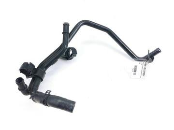 Трубка патрубком патрубка воды жидкости vw 03c121070d, фото