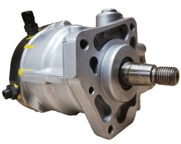 Насос высокого давления (инжекционный насос 9643567280 1.4 hdi delphi гарантия., фото
