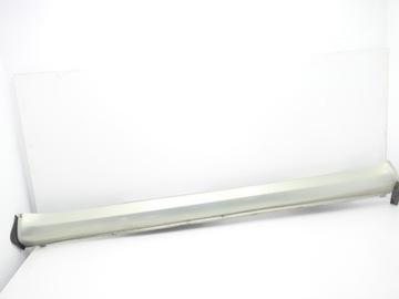 Накладка порога порог права maserati quattroporte 5 4.2, фото