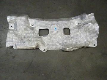Porsche cayenne гибрид защита тепловая 4m0825661p, фото