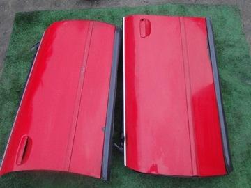Audi a6 c5 дверь правая передняя ly3d, фото