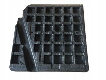 Пенопласт пола багажника пенка правый tesla x, фото