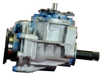 Редуктор коробки передач 02m409148 автомат 1. 8-1. 9, фото