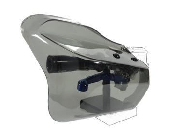 Обтекатели защиты на rece handbary универсальное новый, фото