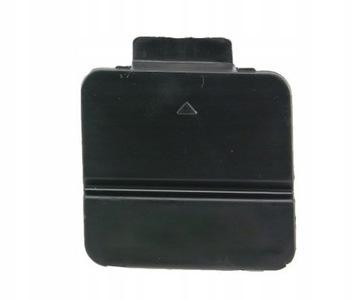 Заглушка буксировочного крюка bmw 5 e60/ 61 03 - 07 зад, фото