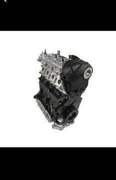 Двигатель 1.8 tsi tfsi cda cdaa bzb skoda audi vw, фото