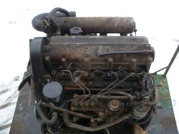 Люблин 3 2, 4 td двигатель комплектный andoria, фото
