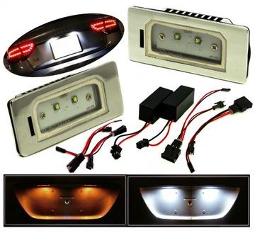 Cree светодиод подсветки audi a1 2 от 2010 -..., фото