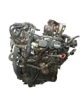 Mercedes двигатель 640940 a w169 b w245 cdi 640. 940, фото