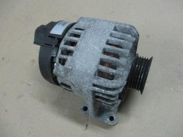 Fiat grande punto evo 1.4 генератор rtkalt353, фото