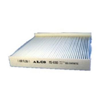 Фильтр салонный alco фильтр alfa romeo: 159 939, фото