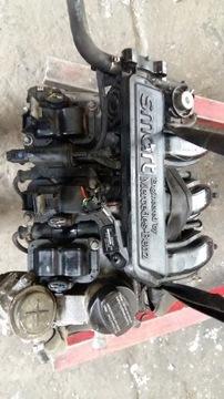 Двигатель smart fortwo 0.7 700 турбины бензин, фото