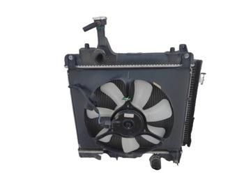 Панель передняя комплект радиаторов suzuki alto 1.0 09-, фото