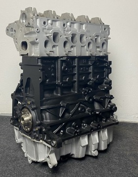 Двигатель регенерировать 2.0 tdi bmp brt bpw bmm vw, фото