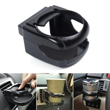 Автомобильный крепеж на стакан к автомобилю на напитки, фото