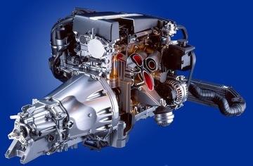 Двигатель 2.2 cdi mercedes sprinter w906 в 906 646, фото