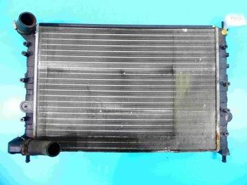 Радиатор lancia lybra 1.6 16v 103km, фото