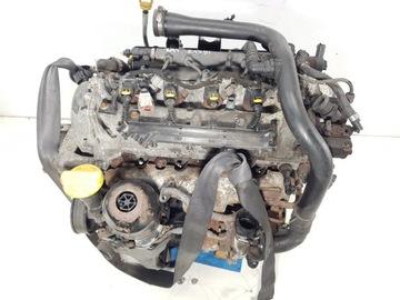 Двигатель astra h corsa c combo meriva a 1.3 cdti 69k, фото