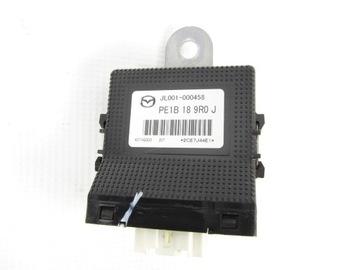 Блок контроллер mazda cx-5 cx5 '14, фото