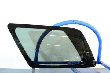 Gmc acadia denali стекло боковое правая задняя, фото