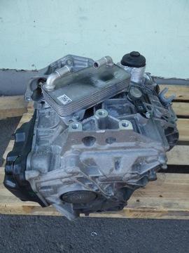 Audi seat skoda volkswagen коробка передач dsg, фото