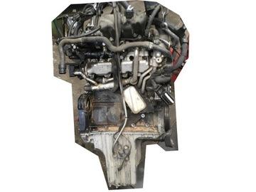 Двигатель комплектный mercedes w169 w245 2.0 cdi, фото