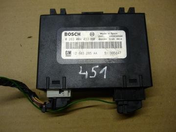 Cadillac bls 1 блок контроллер парктроник 02630040, фото