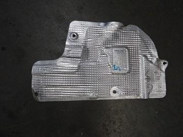 Porsche cayenne гибрид защита тепловая 4m0825642f, фото