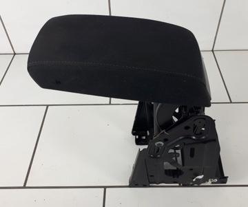 Octavia 2 подлокотник+ стелаж 1z0864207, фото