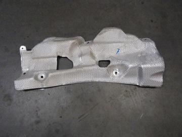 Porsche cayenne гибрид защита тепловая 4m0825662l, фото