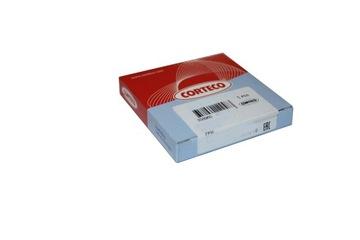 Corteco сальник коробки передач audi a4 00 - левая= права, фото